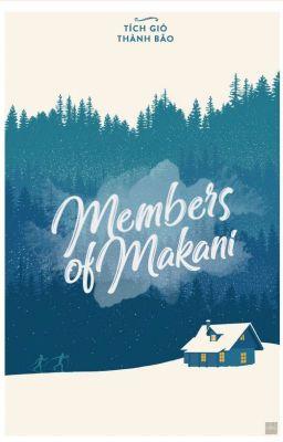 Đọc truyện Members of Makani