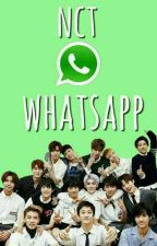 NCT whatsapp by kookymark