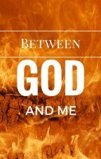 Entre Dios y yo by JimmyMoris