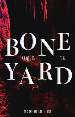 BONEYARD by florscents