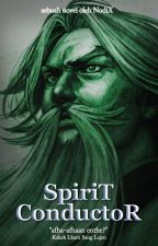 Spirit Conductor: Legenda Shira Yashura by GileGati