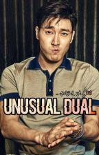Unusual Dual .. by MiNtOrIaa