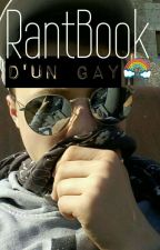RantBook D'un Gay  by -Augustin-