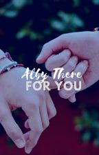 Alby There for You by anyaenyo
