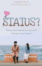 STATUS? | kth-psy by helloemir