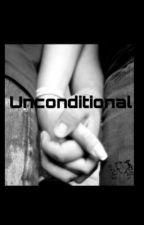 Unconditional by HollyFlynn
