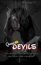 Queen Devils. by Salsabms30