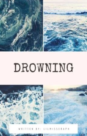 Drowning by MissSeraph