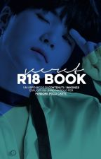 secret r18 book ✧ bangtan boys by viridianmin