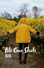 Bts One Shots by BangtanBromance