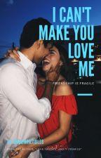 I can't make you love me (Nie sprawię, żebyś mnie kochał) [Soon] by incompatible8