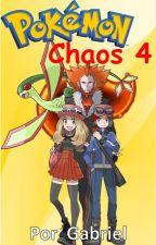 Pokémon Caos 4 by NatsuKirigaya