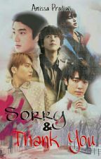 Sorry & Thank You [ PRIVATE / END ] by Sun1396