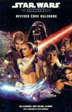 Star Wars Roleplay by xKatylenSkywalkerx
