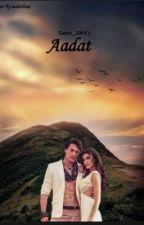 AADAT  by tanvi_2004
