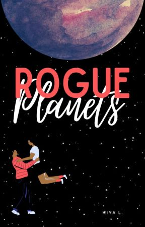 Rouge Planets by BabyxSpicex
