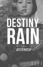 Destiny Rain by kitteniish