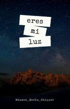 Eres mi luz ( Zeref X Lucy ) by DianaNoemii2