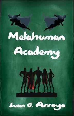 School for Superheroes by Buttkicker2293