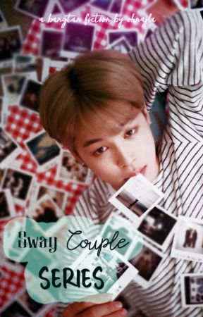 Swag Couple Series [BTS Jimin] by ohnajla