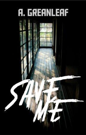 SAVE ME // JIKOOK by aiigreanleaf