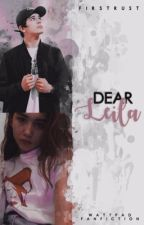DEAR LEILA ✕ hayes grier by firstrust