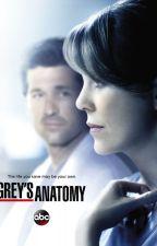 [Gif's] Grey's Anatomy by LeonieLarocque