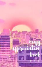 myg » appreciation book by peachlism
