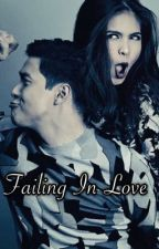 Failing in Love (On Hiatus) by unmasked_maiden