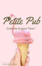 Petite Pub by Wattpa_MM