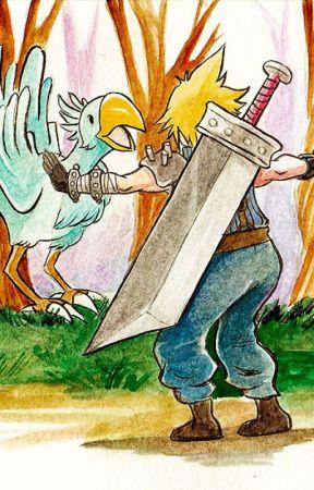 Final Fantasy ~ One shots by ZacksAngelAerith