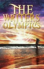 The Writers' Olympics by The-Writers-Corner