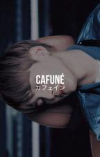 cafuné  by nsfwinner