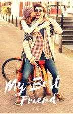My Best Friend [MaNan] by somewhere_urs