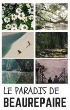 Le paradis de Beaurepaire. by illana_ca
