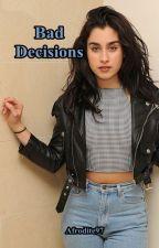 Bad decisions (Lauren/You) PARTE II by Afrodite97