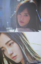 [Fanfic] [SavoKiku] Nữ hoàng  chúa tể bóng đêm, em là của chị. by tojikato_takitoji