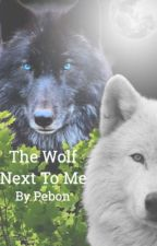 The wolf next to me by Pebble_14