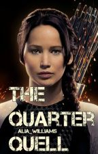 A Hunger Games Fanfiction: The Quarter Quell ||Book Two|| by Alia_Williams