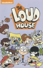 The loud house x reader by ToxicKitten55