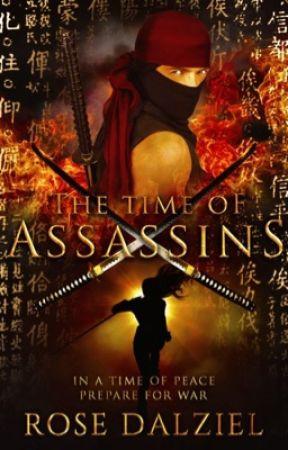 Assassins Guild  ✔️ by xflowerpetalsx