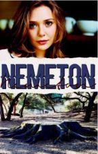 Nemeton |Derek Hale by TylerPoseForMe