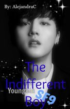 The Indifferent Boy (SF9 Youngbin & tu) by _IsYourGirlAC