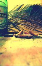 Bottle. by JackkDaniels