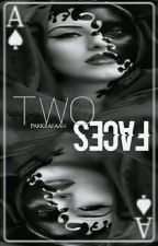Two Faces  by ParkRafaah