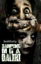 SAMPUNG MGA DALIRI by MeasMrNiceGuy