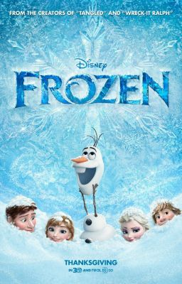 Frozen - Movie Songs Lyrics