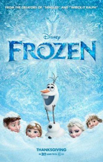 Frozen - Movie Songs Lyrics