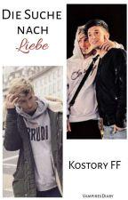 Die Suche nach Liebe || Kostory FF by VampiresDiary