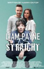 Liam Payne is Straight (LiLo) by narryontop